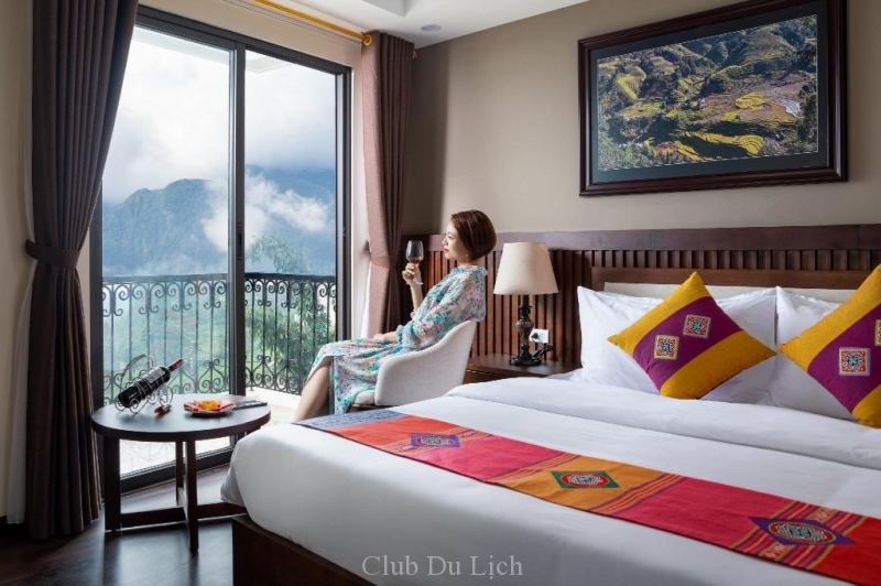 The View Sapa Hotel